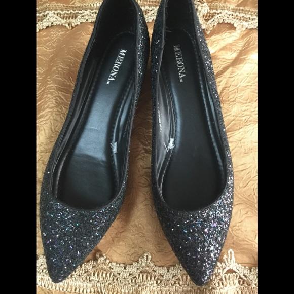 Merona Shoes | Price Dropmerona Glitter